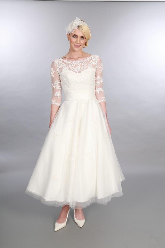 last minute short wedding dress vintage style wedding dresses