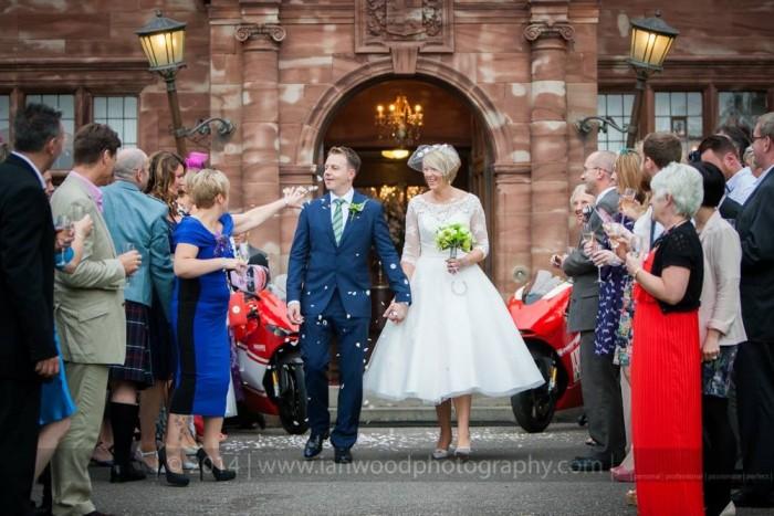 Real Brides Wedding Bouquets