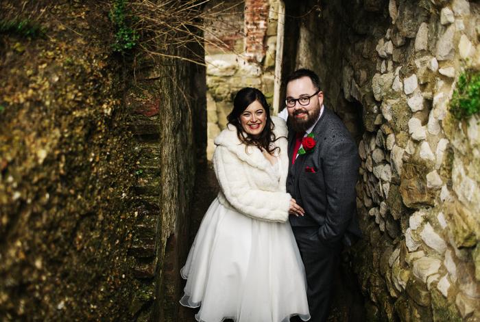 Eva wedding gown - Brighton Belle by True Bride at Cutting Edge Brides