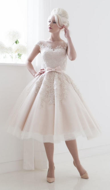 Poppy by House of Mooshki at Cutting Edge Brides
