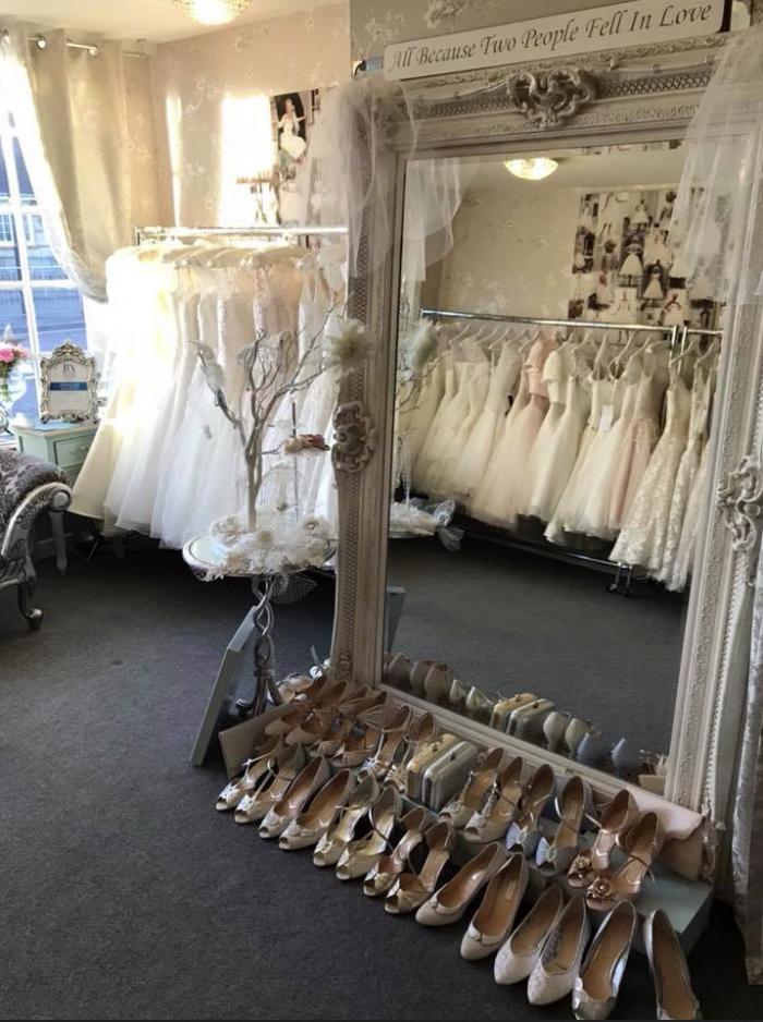 Visit Cutting Edge Brides