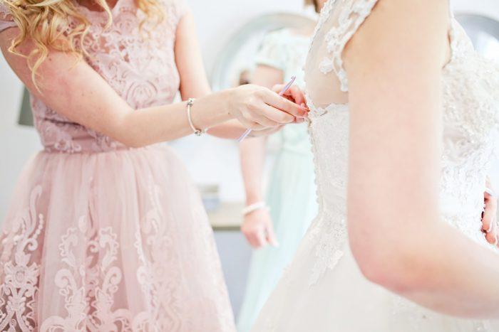 Markella Wedding Dress at Cutting Edge Brides