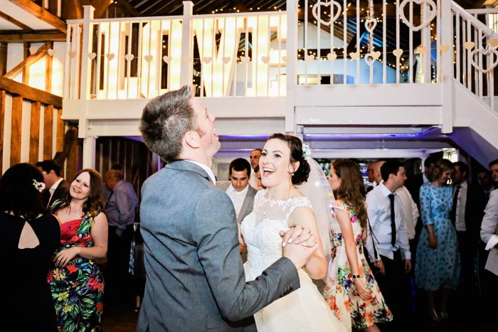 Rustic Wedding at Cutting Edge Brides