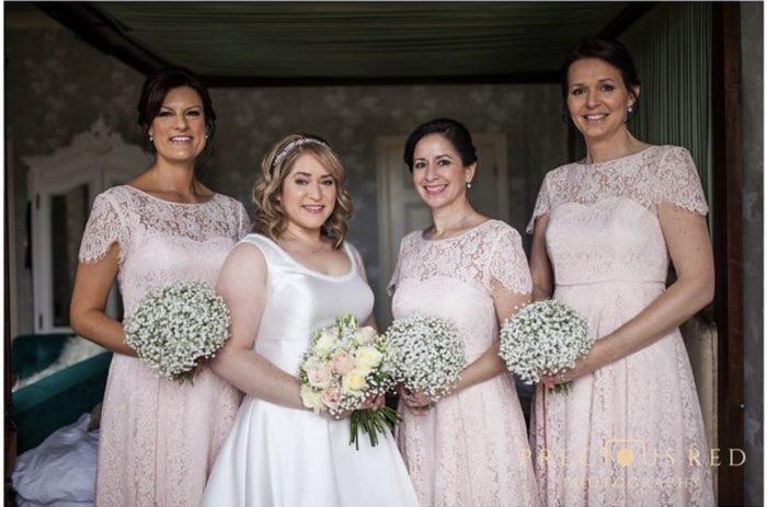 Good Friday Wedding - Dress by Cutting Edge Brides