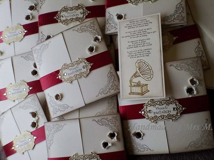 7 top tips for perfect wedding stationary