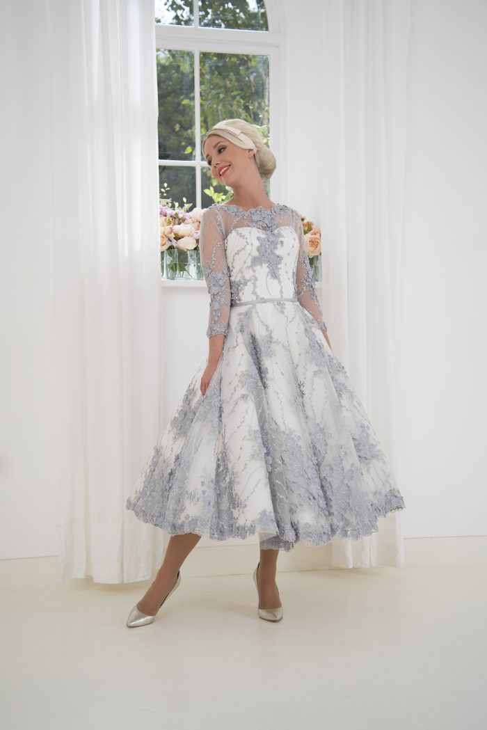 Sybil by House of Mooshki is one of the Reasons to Visit Cutting Edge Brides
