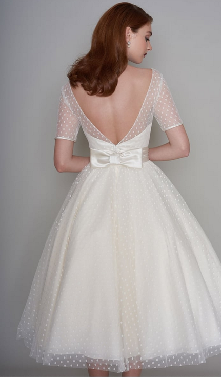 Nellie by Lou Lou Bridal at Cutting Edge Brides