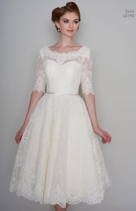 Three Sweetheart Necklines On Short Wedding Dresses Cutting Edge Bridescutting Edge Brides,Golden Wedding Anniversary Dresses