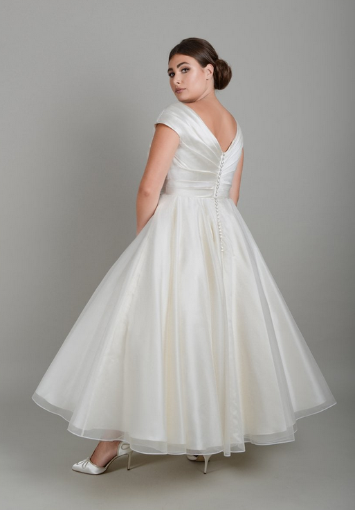 princess wedding dresses by Lois Wild. This is a classic style