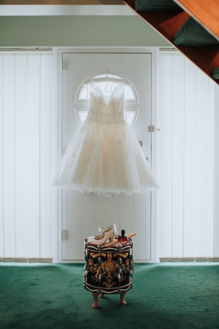 Winnie by Lou Lou Bridal