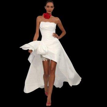Funky Designer Wedding Dresses - Junoir Bridesmaid Dresses