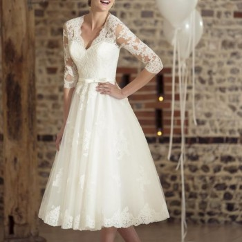 Rosie by True Bride at Cutting Edge Brides