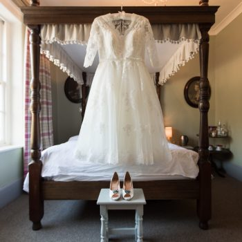 Rosie True Bride Wedding Dress at Cutting Edge Brides