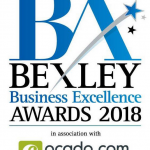 Cutting Edge Brides shortlisted at Bexley Business Awards