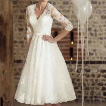 Rosie by TrueBride at Cutting Edge Brides