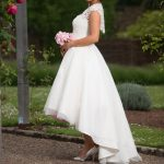 Wedding Dress Cutting Edge Brides
