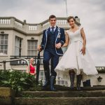 Emma and Sam Wedding - Dress Cutting Edge Brides