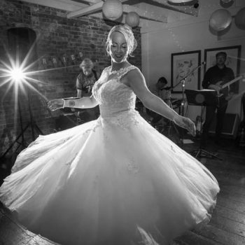 A Retro Wedding Vibe - Stuart and Emmas wedding