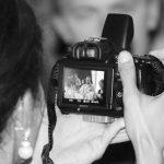 Cutting Edge Brides - wedding guests photographs