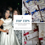 7 Top Tips for Perfect Wedding Stationery