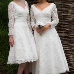 Short Wedding Dresses wedding planning