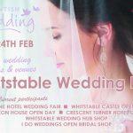 whitstable wedding day