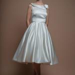 simple short wedding dresses at cutting edge brides
