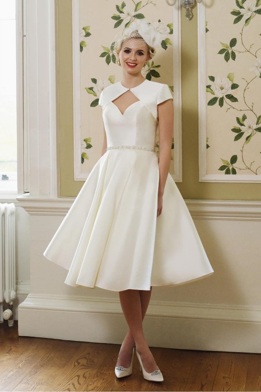18's style wedding dresses tea length off 18   medpharmres.com