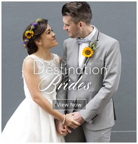 Destination Brides