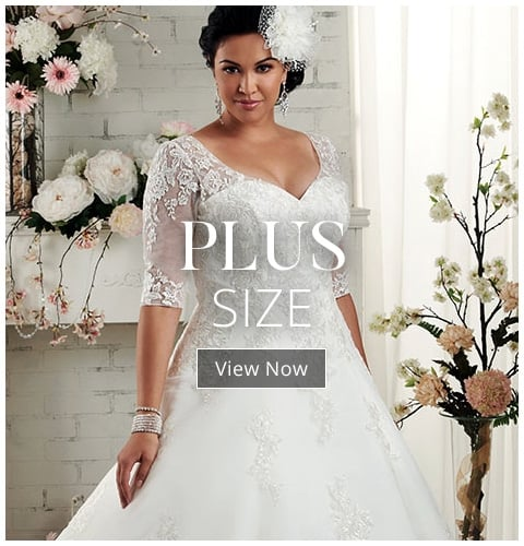 Short Wedding Dress Specialists UK
