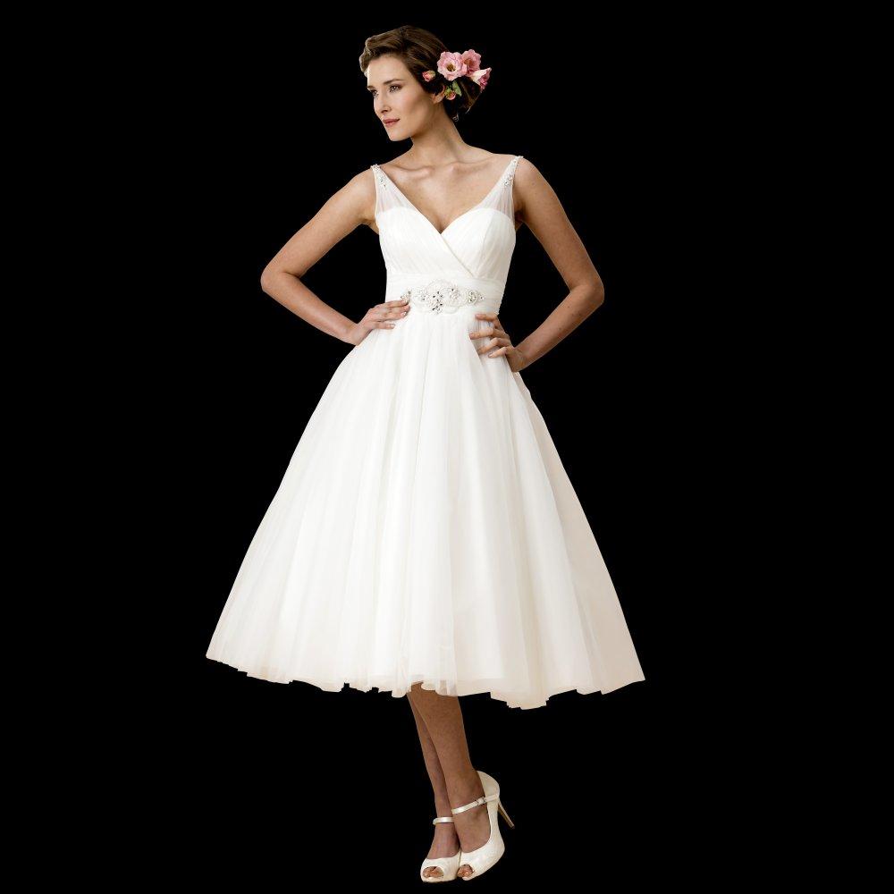 20s style wedding dresses tea length off 20   medpharmres.com